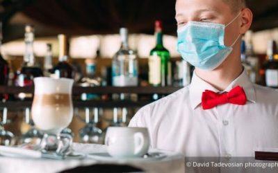 Coronavirus – Unterstützung von Gastronomiebetrieben